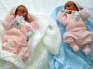 Bebés de primera o segunda según su Comunidad Autónoma