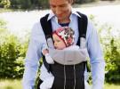 Mochila portabebé Comfort Carrier de BabyBjörn a prueba