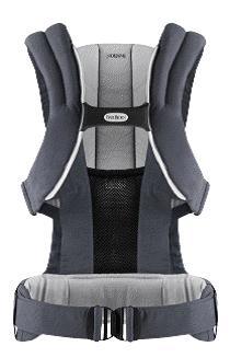 BabyBjörn Comfort Carrier por detrás