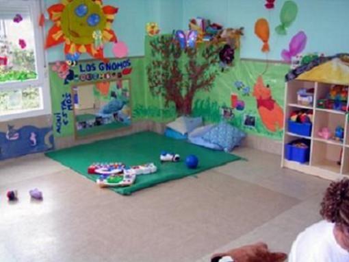La escuela infantil ayuda pero no es necesaria