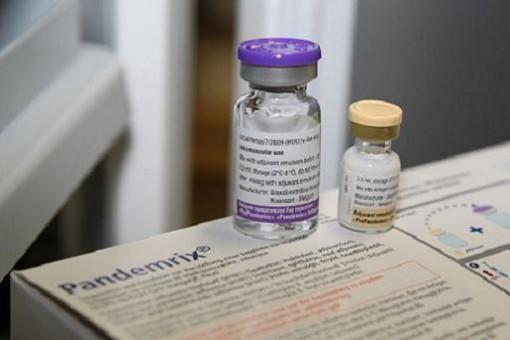 Relacionan Pandemrix con narcolepsia en niños