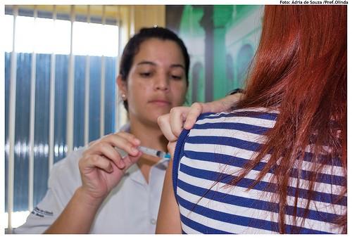 vacunarse contra el sifilis