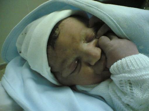 Cuidado con los partos domiciliarios