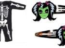 Productos Halloween para tu bebé en Rockillos