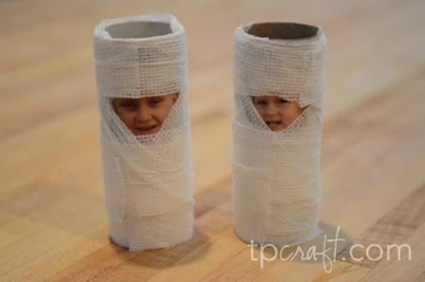 mummification essays