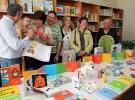 Galicia homenajea a su lectora más joven