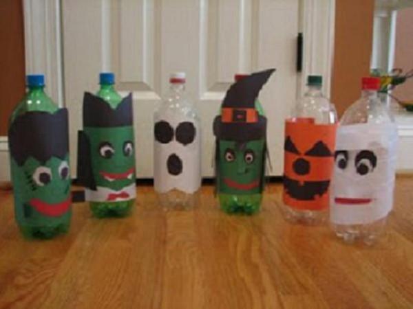 Bolos de Halloween