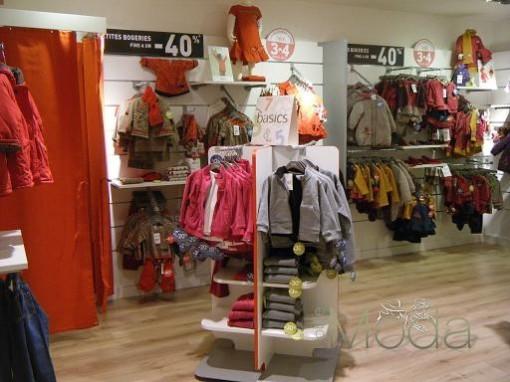Nueva tienda de Compagnie des Petits en Barcelona