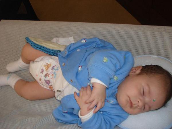 La vacuna de la rubeola se administra con sarampión y parotiditis