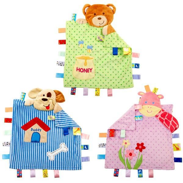 taggies juguetes de bebe