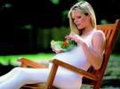 Trucos para controlar el apetito en el embarazo