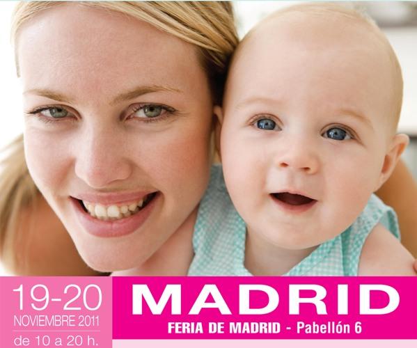 feria de bebes y mamas en madrid