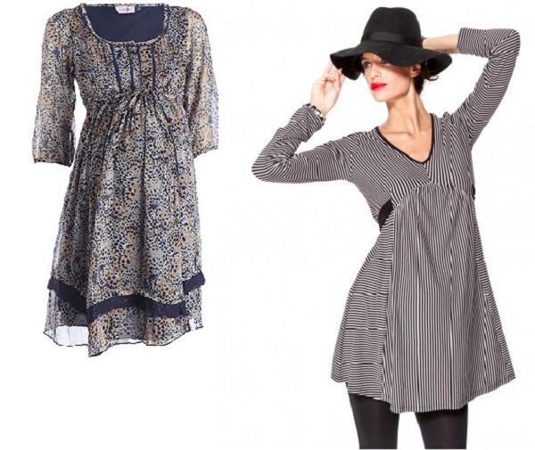 Elige vestidos dependiendo de tu estilo