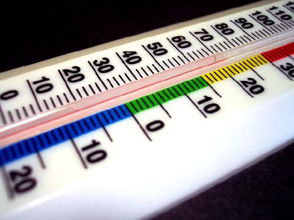 Los días calurosos podrían acortar el embarazo
