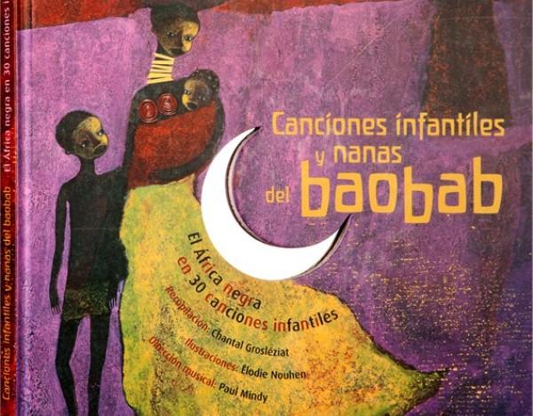 canciones infantiles y nanas africanas