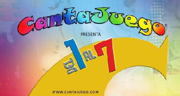 Concierto de CantaJuego para Unicef
