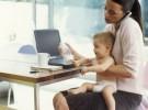 Se pide la creación de una ley de apoyo a las madres trabajadoras