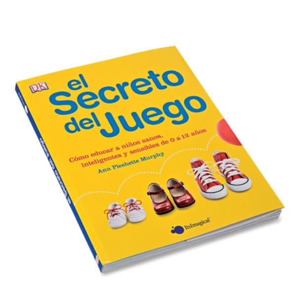 libro el secreto del juego