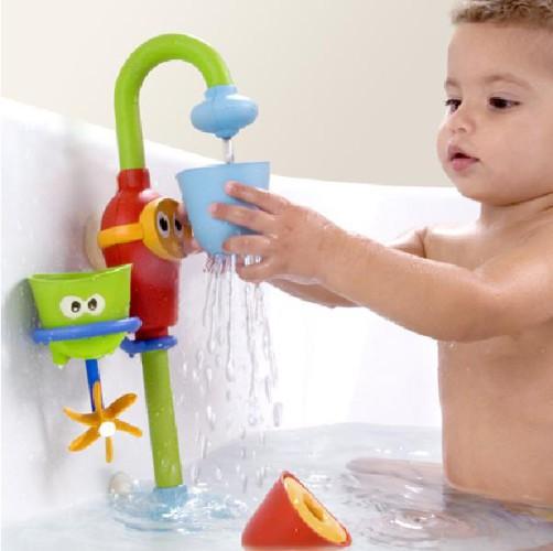 Regalo para Navidad: Juegos de bañera para bebés