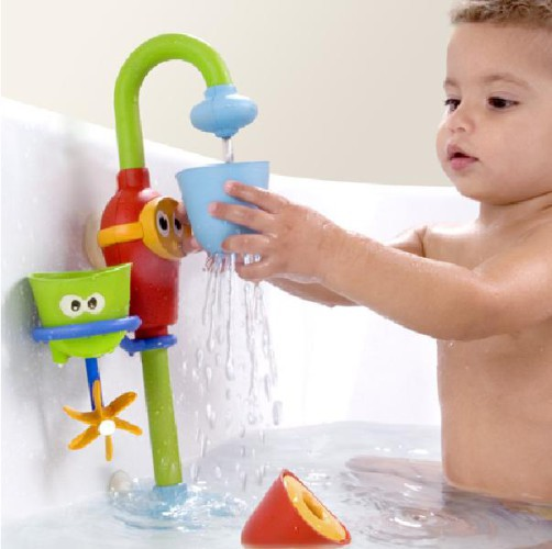 Flow N Fill Spout para bebé