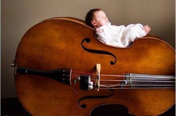 Talleres de musica y danza para embarazadas y bebes