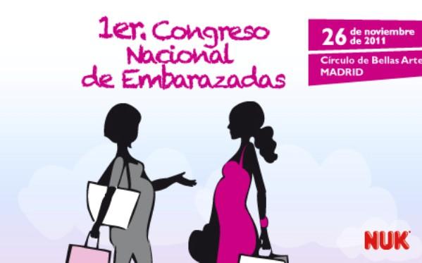 congreso de embarazadas en madrid