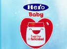 Campaña solidaria de Hero Baby