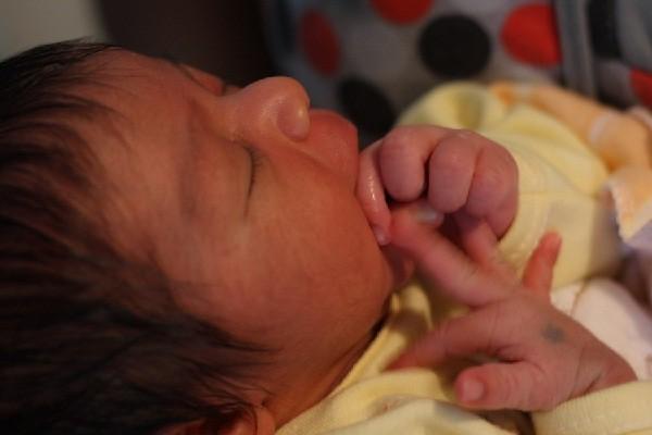 Realizan el primer trasplante de hígado compartido en un bebé