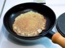 Receta para el desayuno de Navidad: Tortitas de plátano
