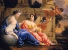 Nombres de bebé: Mitología Griega, C y D