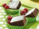 Receta para niños: Bizcocho de yogur y chocolate