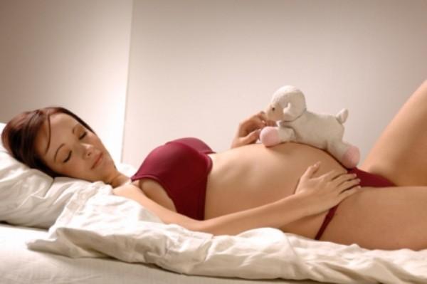 Significado de los sueños en el embarazo (I)