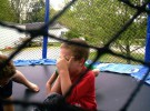 Los azotes aumentan la agresividad de los niños