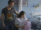 Nace el segundo bebé-medicamento en España
