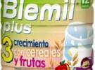 Blemil Plus 3 ahora también con fruta