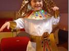 Carnaval: Disfraz casero Egipcio
