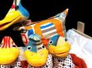 Teatro para toda la familia: El Pato Feo