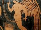 Nombres de bebé: Mitología griega, E