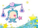 Predicciones 2012 para el niño Libra