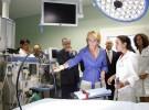 Un hospital cinco estrellas