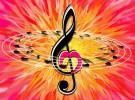 Estímulo para el embarazo: ¡Música, maestro!