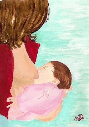 Medicamentos inductores de leche materna