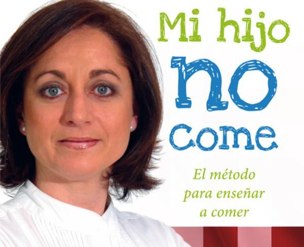 Libro: Mi hijo no come, consejos de Supernanny