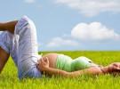 Embarazo ecológico: hábitos saludables durante la gestación