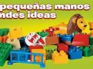 Lego Duplo, la nueva forma de imaginar y compartir