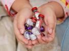 Las vacunas sin agujas cada vez más cerca