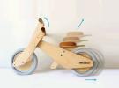 B'Kid, una bicicleta que crece con los niños