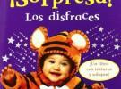 Cuentos para bebés: ¡Sorpresa! Los Disfraces