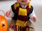 Carnaval: Disfraz casero de Harry Potter