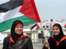 Palestina: Embarazadas con el esperma de sus maridos presos
